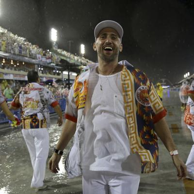 Brasil llora a popular actor de 42 años víctima de covid-19