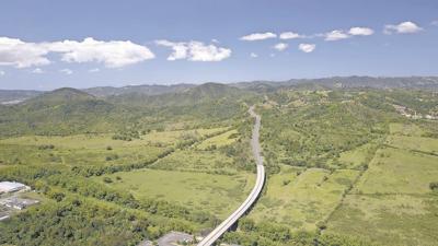 ¿Sabías que tenemos una montaña santa en Puerto Rico?