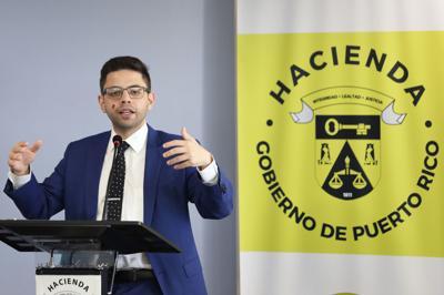 Francisco Parés