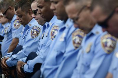 En camino nueva academia policial