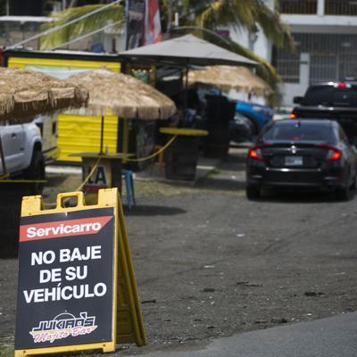 OMS destaca labor en el Caribe contra el Covid-19