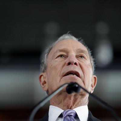 Bloomberg participará por primera vez en un debate demócrata