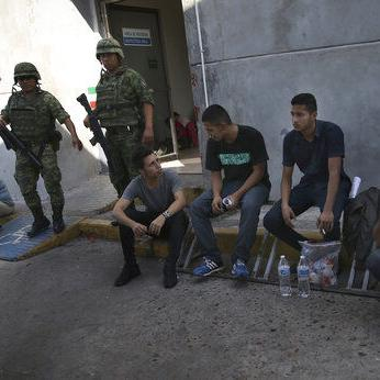 Incertidumbre en la frontera mexicana ante nuevas leyes EEUU