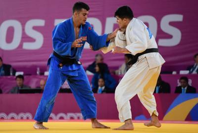 Gandía suma la primera medalla para el judo boricua
