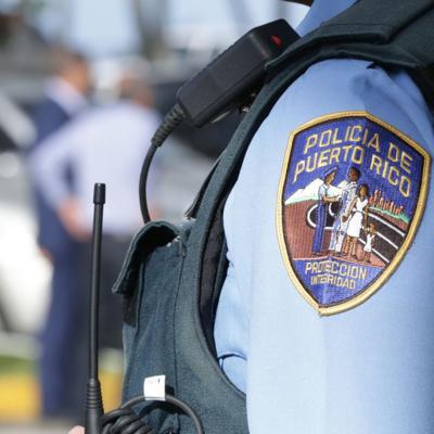 Policías comenzarán a aportar al Seguro Social en enero