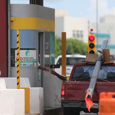 Informan sobre nuevos aumentos en tarifas de peajes