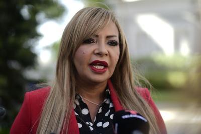 Evelyn Vázquez