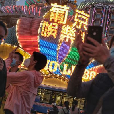 Macao reabre casinos cerrados por el coronavirus