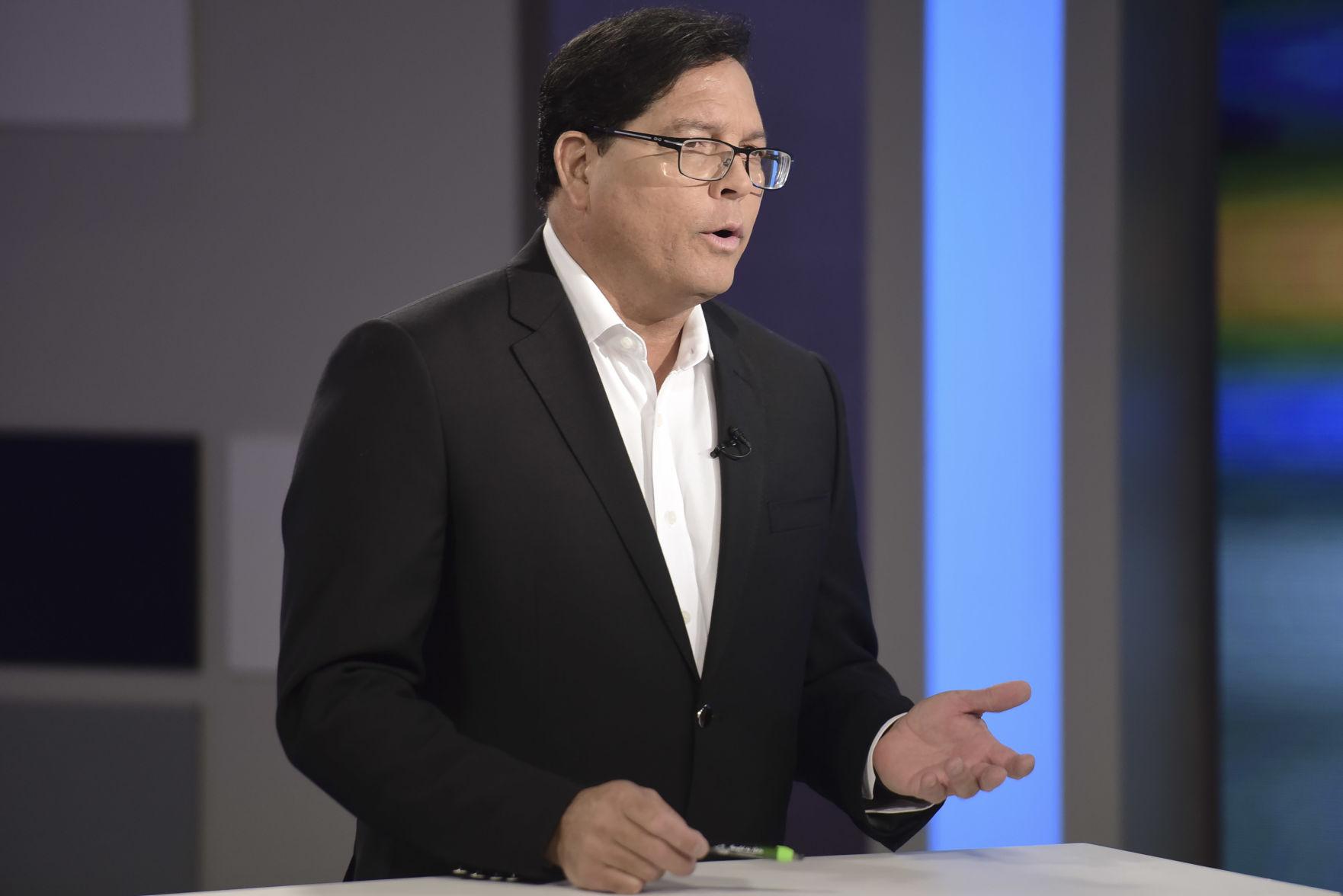 Rubén Sánchez y Univisión responden a señalamientos de Jay Fonseca