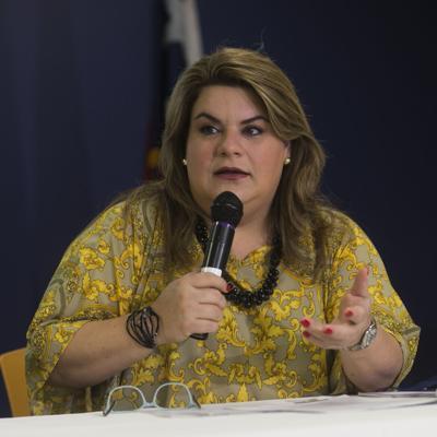"Jenniffer González a senador Rick Scott: ""Acá no existen divisiones regionales"""