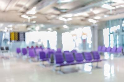 Aeropuertos más seguros