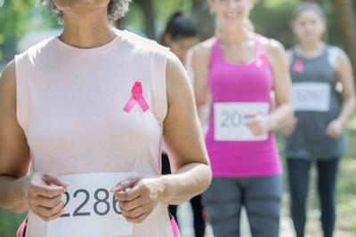 Covid no detiene Race for the Cure