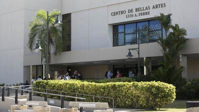 El Centro de Bellas Artes de Santurce recibirá $1.4 millones en fondos federales