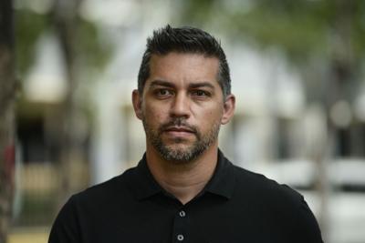 Sentencian mañana a exsecretario Deportes Ramón Orta
