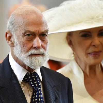 Reporte acusa al primo de Isabel II de vender acceso a Putin