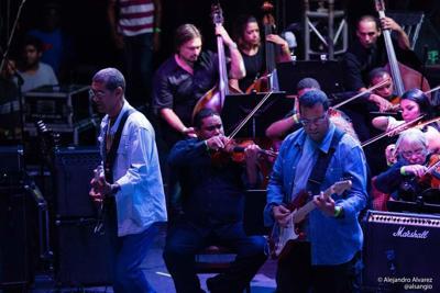 """Feeling More Band llevará concierto virtual """"Para Todos"""""""