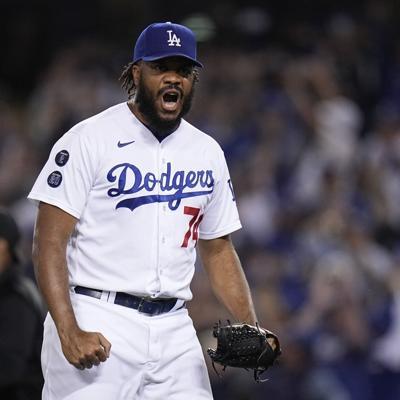 Dodgers reaccionan y ganan el tercer juego contra Atlanta