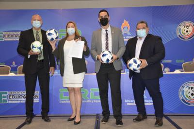 Ecedao abre convocatoria para academia de fútbol