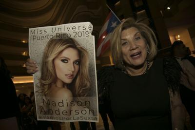 Abuela de Madison Anderson reacciona tras final de Miss Universe