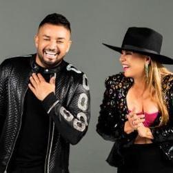 Olga Tañón y Manny Manuel lanzan Mi corazón es tuyo