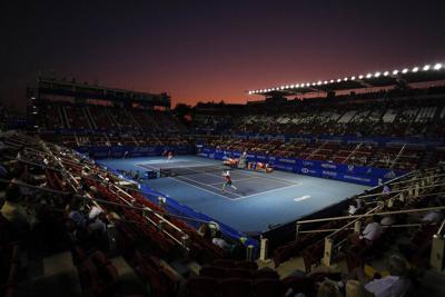 Crean fondo de $6 millones para 800 jugadores de tenis