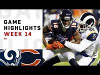 Bears vencen a los Rams