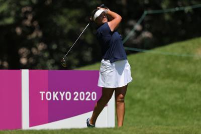 Marifé Torres firma su mejor tarjeta en el cierre del golf olímpico