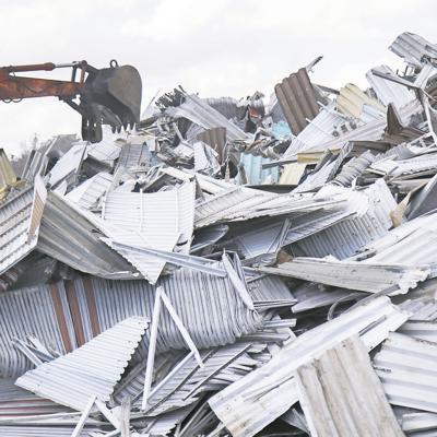 Urgen cambios en el reciclaje
