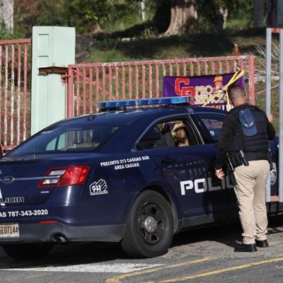 Arrestan a deambulante sospechoso de masacre