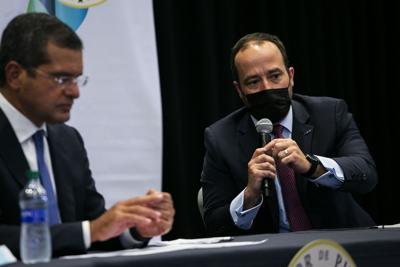 Omar Marrero será gobernador interino durante un viaje personal de Pierluisi
