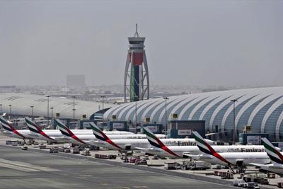 La principal aerolínea de Oriente Medio reporta pérdidas de $5,500 millones por el coronavirus