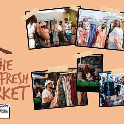 Regresa el mercado de moda sustentable a Santurce