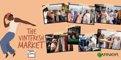 The VINTFRESH Market