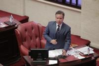 Senado aprueba proyecto que deja sin efecto aumento a la luz