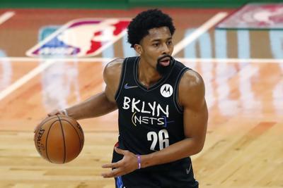 Nets pierden a Dinwiddie en inicio de temporada
