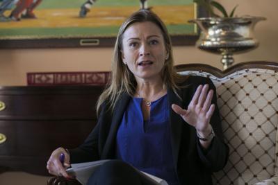 Julia Keleher se declara culpable por dos cargos de conspiración