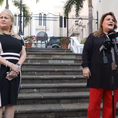 Comisionada residente pide a gobernadora que hable claro al pueblo