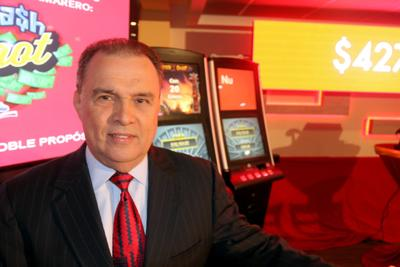 Solicitan renuncia de presidente del Hipódromo Camarero