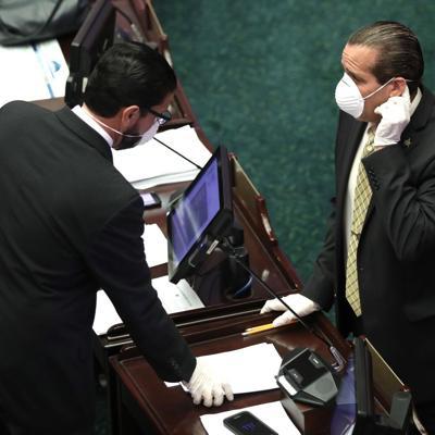 Cámara aprueba medida de ayuda por $500 millones