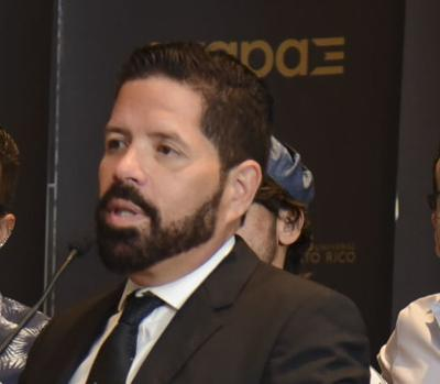 Carlos Bermudez SJM