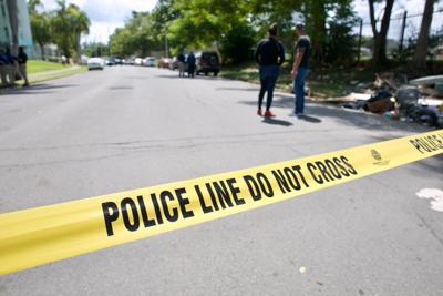 Reportan doble asesinato en Cataño