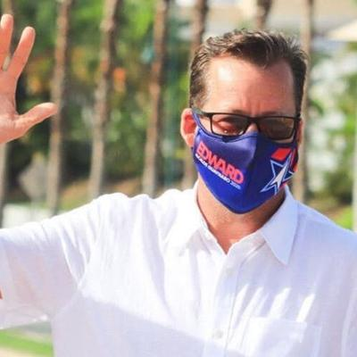 Edward O'Neill pide declarar nulo proceso de primarias en Guaynabo