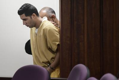 Para enero el juicio de Jensen Medina