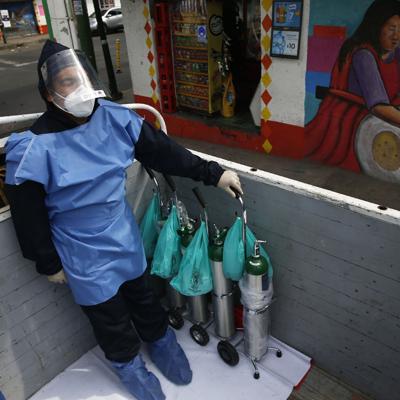 Cifras altas en México sugieren aumento de casos de Covid-19