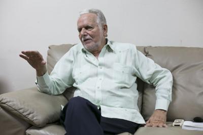 Rubén Berrios
