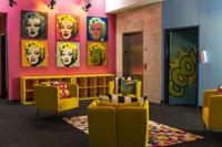 Inaugura hoy The Fox Hotel