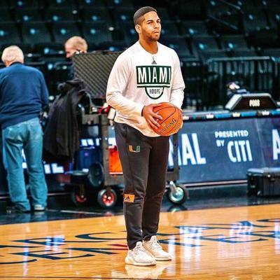 Roy Jafet Casanova: de Ponce a la NBA G-League