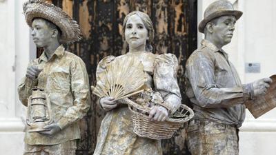 Camuy celebra 214 años de fundación con una noche de arte, música y gastronomía