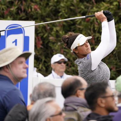 LPGA reajusta su calendario de competencia