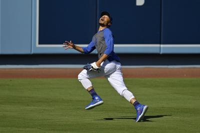 Mookie Betts critica reacción de MLB a muerte de George Floyd